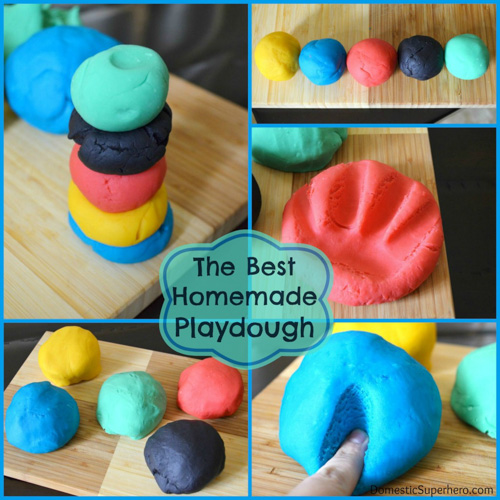 Cheap Fun Craft To Do With Kids