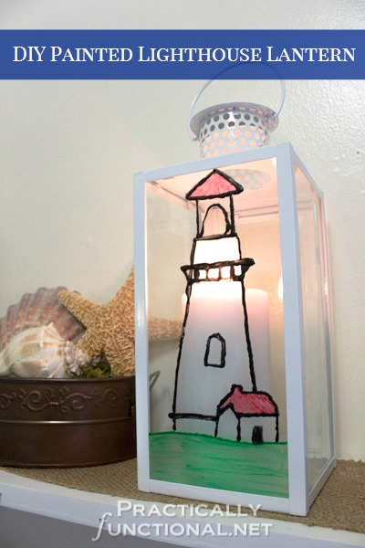 Lighthouse Story Time Crafts For Kids April
