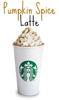 Make Your Own Starbucks Pumpkin Spice Latte from The Jenny Evolution