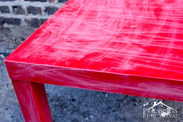 How To Paint Laminate Furniture Tutorial: Donu0027t Pass Up That Great Piece Of