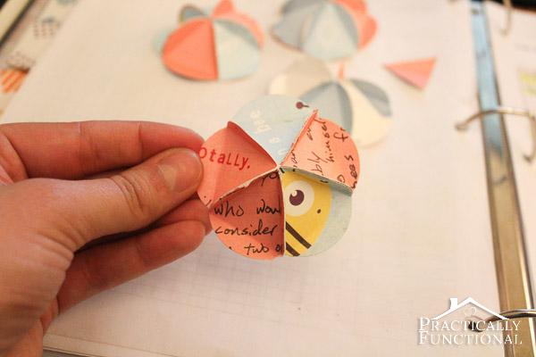 Turn A Holiday Card Into A Keepsake Ornament!