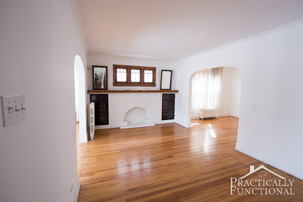 Bead Room House For Rent In Hugsdale
