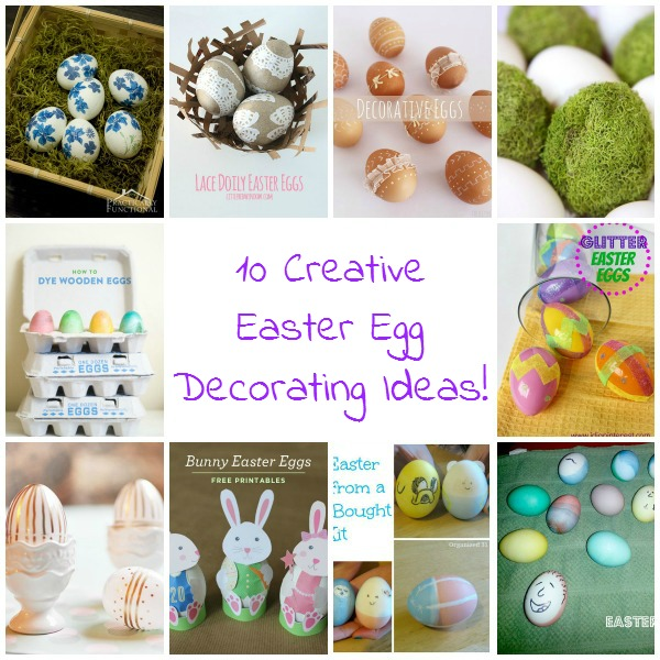 Easter Decorating Ideas For Office