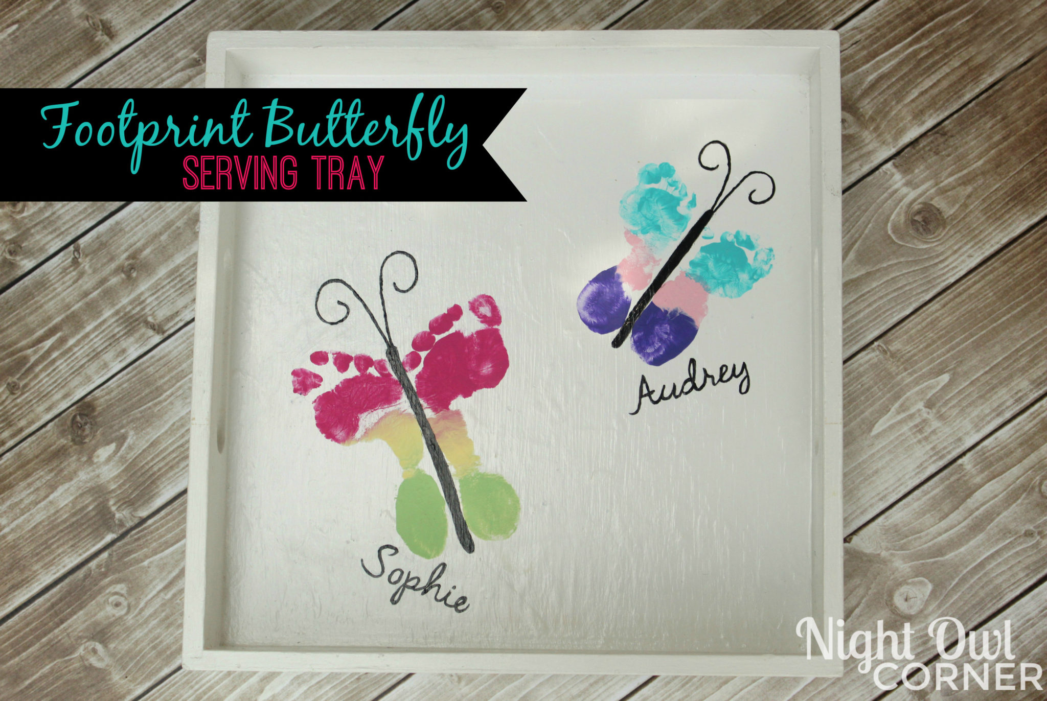 Diy Butterfly Crafts