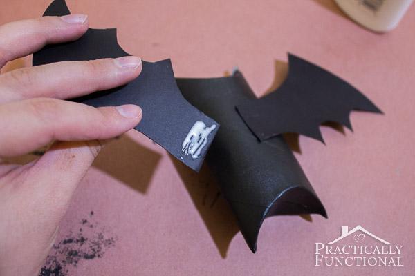 Toilet Paper Roll Bat-11