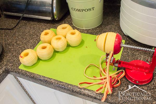 Homemade Slow Cooker Apple Butter Recipe-3