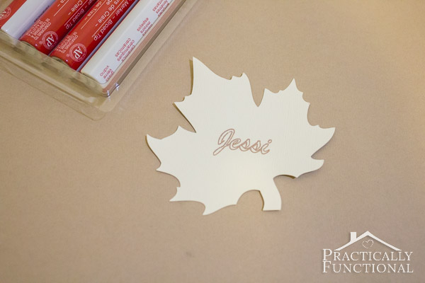 Simple Thanksgiving Place Cards + Printable-3