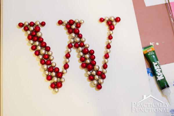 Winter Berry Monogram Wreath Alternative-6