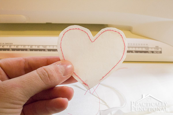 DIY Heart Shaped Tea Bags for Valentine's Day-13