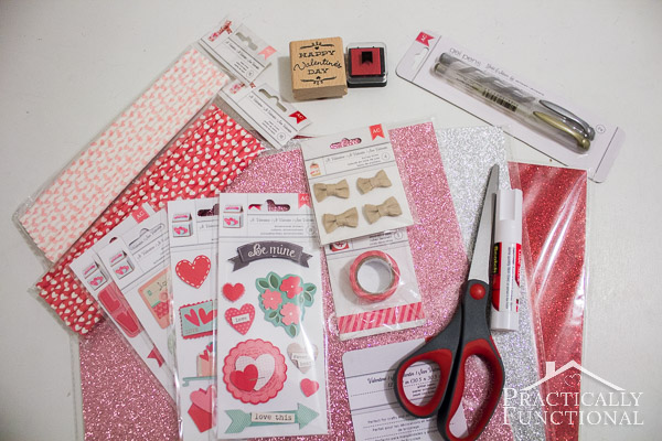 How To Make Cupid's Arrow Valentines
