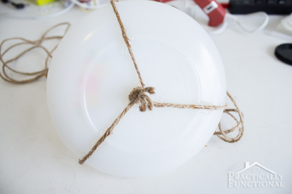 DIY Teacup Bird Feeder-9