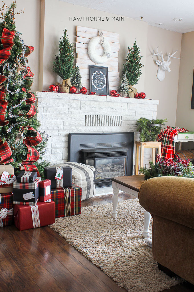 3 Fail Proof Holiday Decor Ideas - and 13 other great Christmas projects!