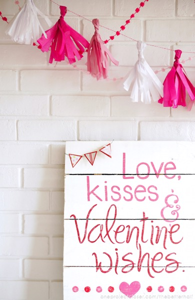 So Creative! - 19 Fun Valentine's Day Crafts