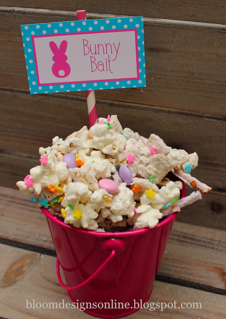 Bunny bait - and 15 other yummy Easter desserts!