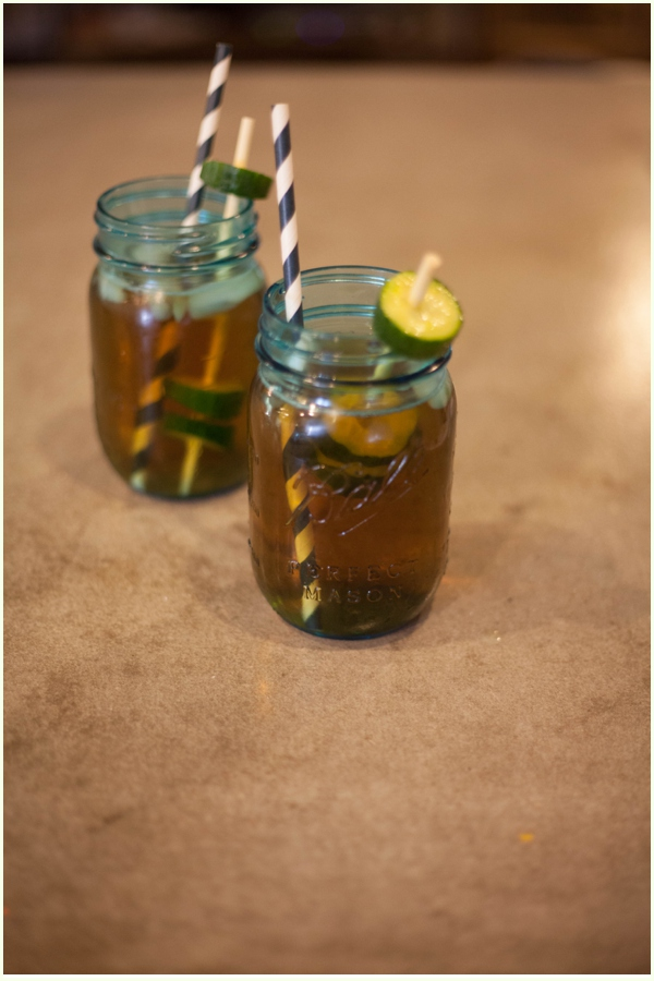 Spiked citrus tea - and 15 other delicious summer drink recipes!