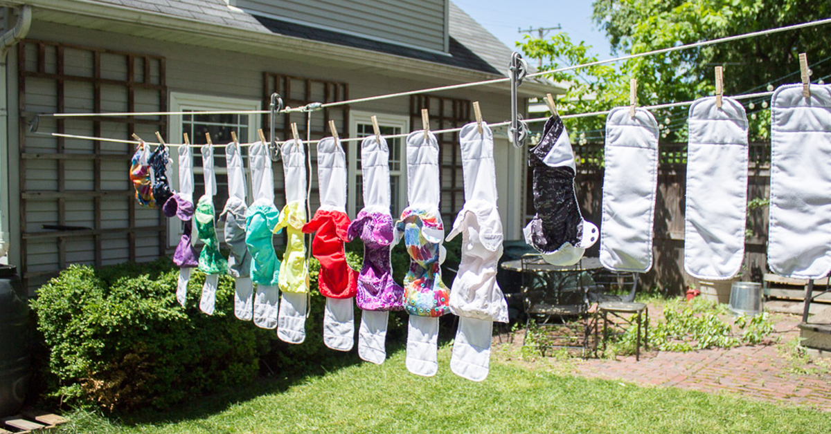 Clothesline Ideas Images Galleries