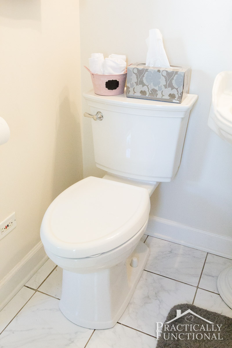 Learn how to install a toilet yourself, no need to call a plumber!