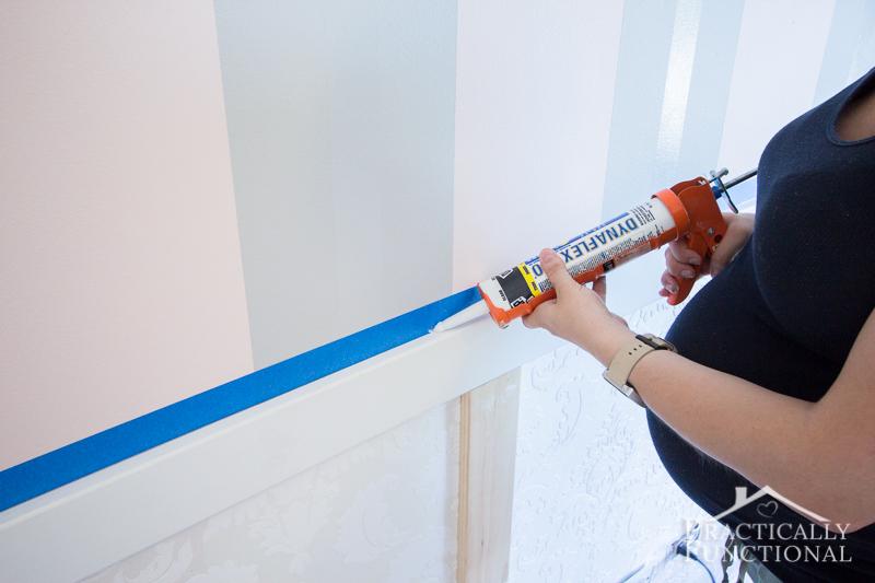 Painter Caulk How To Use