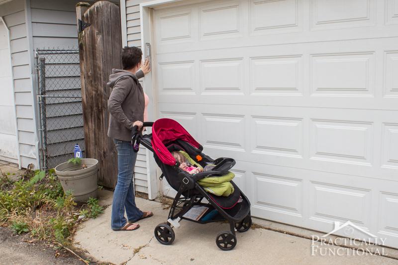 Open Your Garage Door With Your Phone 8