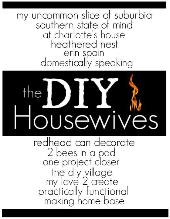 The DIY Housewives April 2017