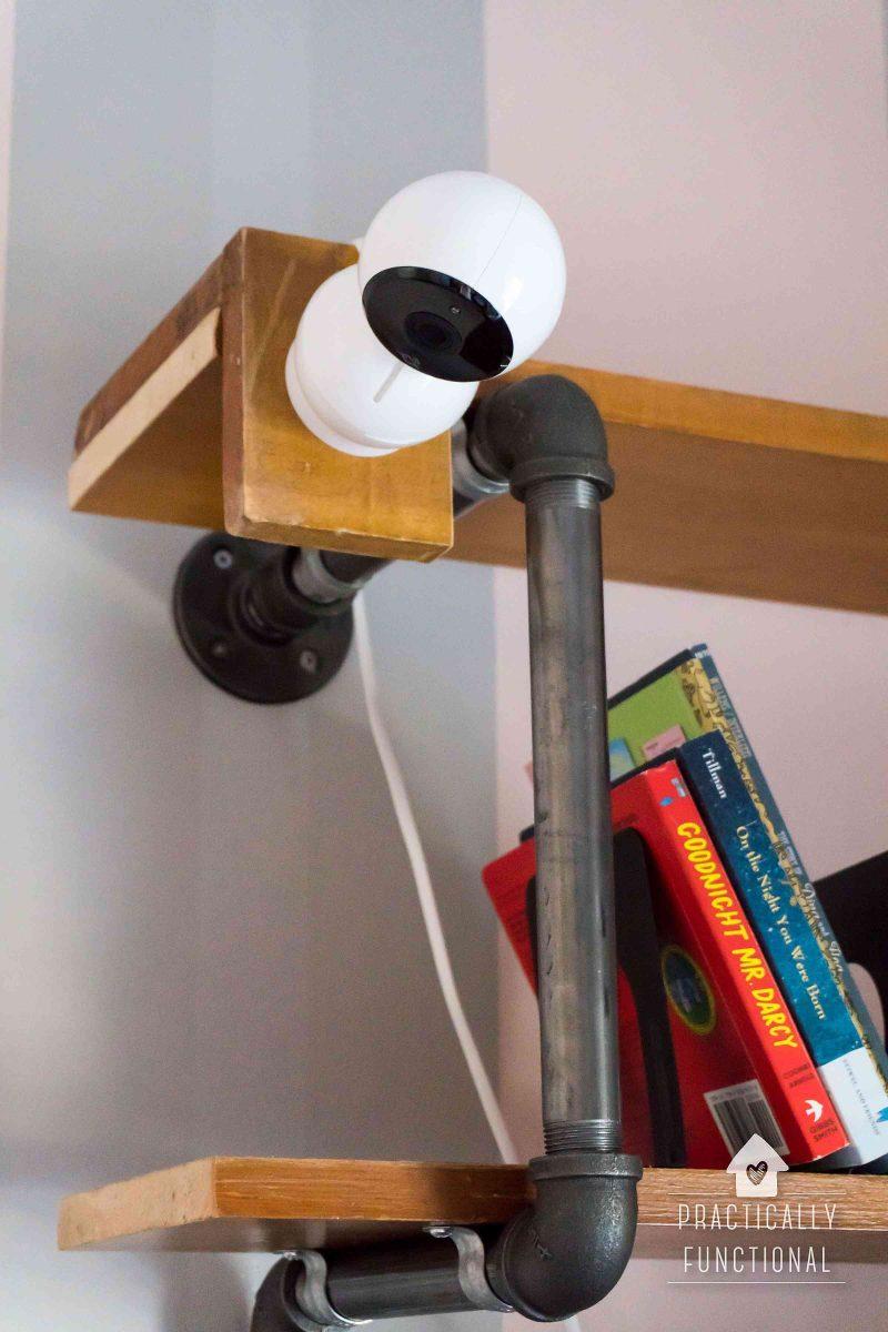 Arlo Baby monitoring camera video monitor review