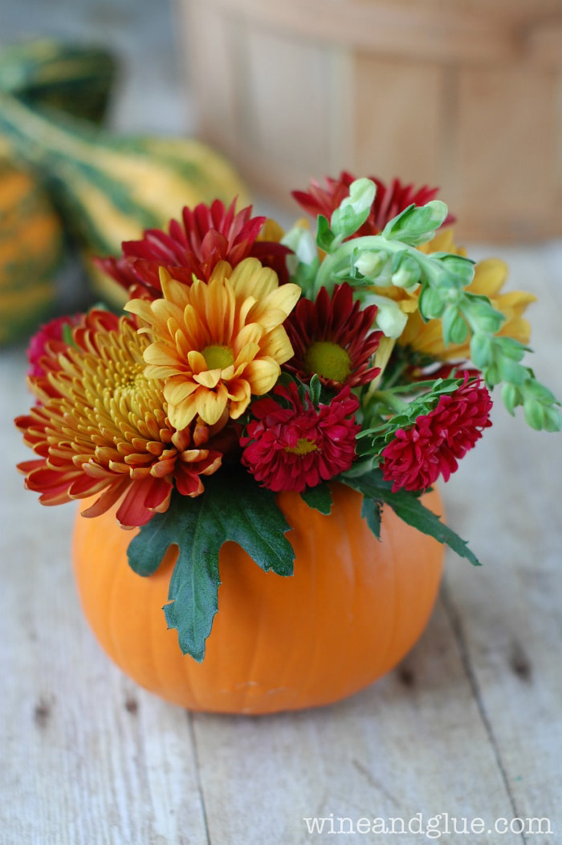 Magnificent 19 Simple Diy Thanksgiving Decorations Download Free Architecture Designs Viewormadebymaigaardcom